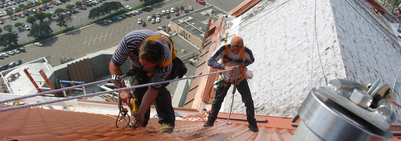 San Diego Commercial Roofing Company