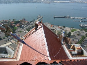 About San Diego Roofing Company