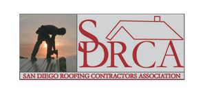 San Diego Roofing Company - SDRCA